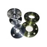 IBR Spectacle Flanges