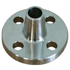 IBR Weld Neck Flanges